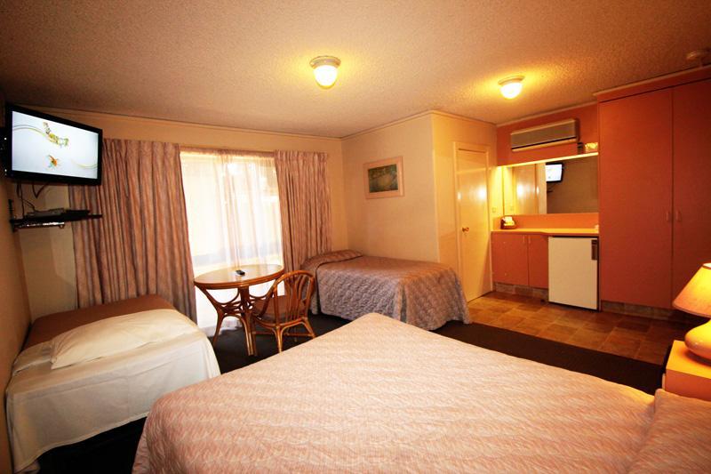 Family Room accommodation Sandringham in Melbourne Motel