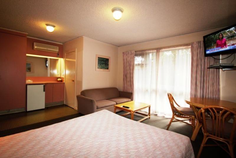 Standard Queen Room   Bayside Melbourne Motel Hotel