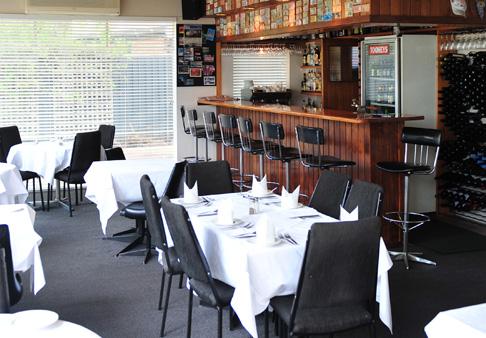 Bayside Motel Melbourne | Bar & Restaurant